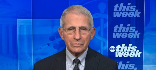 Dr. Fauci Says Doing This With Your Booster Creates More Antibodies