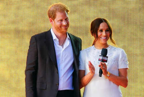 The Royals' Biggest Fear After Harry & Meghan's New York Trip, Sources Say