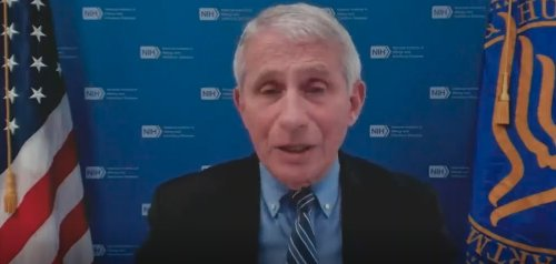 This Is How You Can Catch COVID Even If You're Vaccinated, Fauci Says