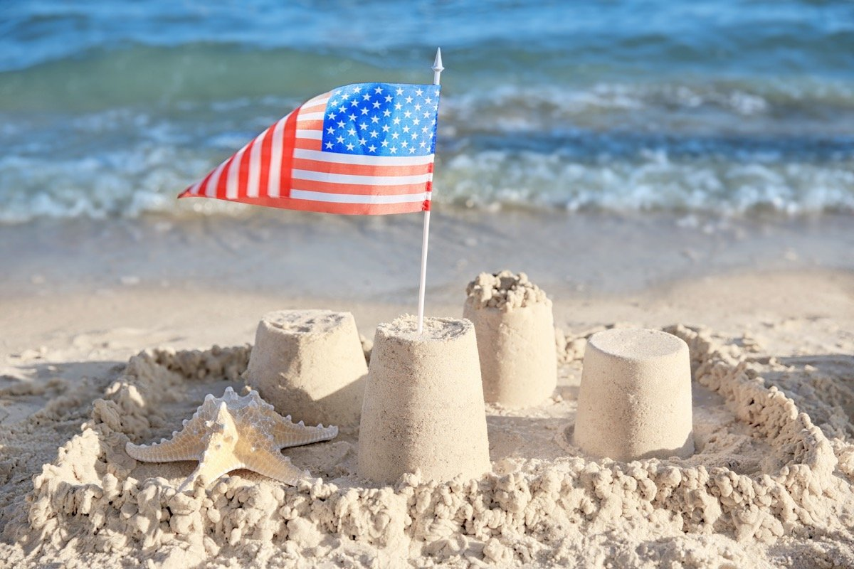 """The Surprising Country Where """"Labor Day"""" Actually Started 