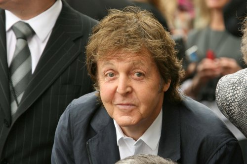 Paul McCartney Just Dissed the Rolling Stones by Calling Them This