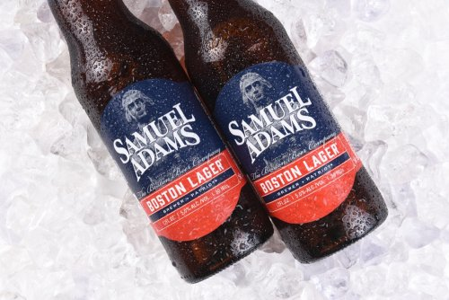 Sam Adams' New Beer Is Illegal in Some States