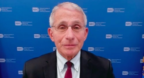 Dr. Fauci Says This Is How to Decide Which Booster to Get