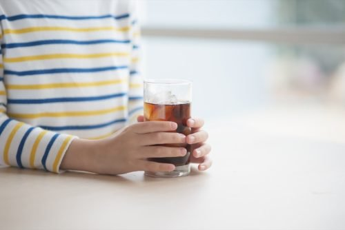 Drinking This Once a Day Can Triple Your Stroke Risk, Study Finds