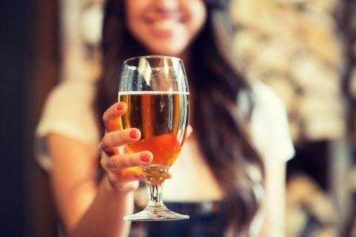 Drinking This Much Beer a Day Slashes Your Heart Disease Risk, Study Says