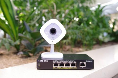 넷기어 알로Q+, GS305P와 함께 깔끔하게 보안을 제공한다 - 베타뉴스