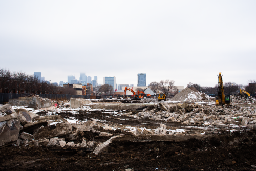 City says about $600 million more is needed to finish Cabrini-Green's transformation