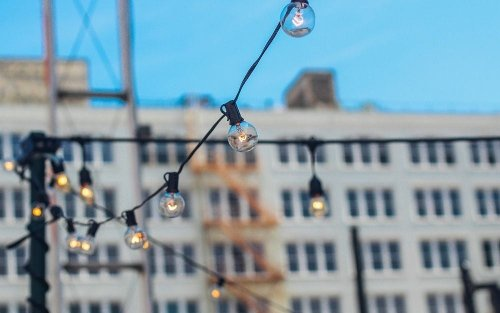 The Best Fairy Lights to Add Sparkle to Your Life