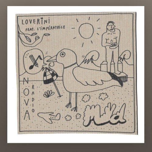 """Loverini"" le premier single collaboratif de MYD avec Radio Nova est enfin là !"