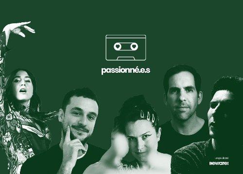 Passionné.es : retour sur une saison de podcast suspendue entre le confinement et le monde d'après
