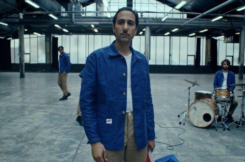 """""""Écran Total"""" : la vague révolutionnaire de Feu! Chatterton"""