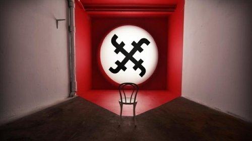 Biancoshock ou l'artiste de l'éphéméralisme