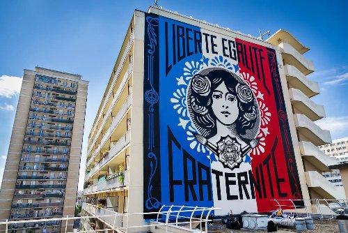 Street-art à Paris : les 8 lieux incontournables pour en voir.