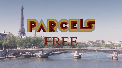 """Parcels : le groupe nous offre une ode à la liberté avec """"Free"""""""