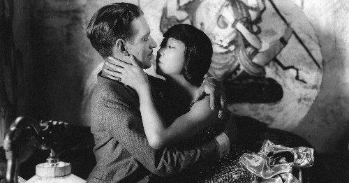 10 great British silent films