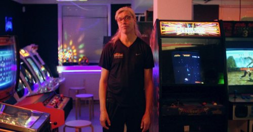 On the streets, on the tennis courts, at the arcade: 3 documentaries about forging your own path