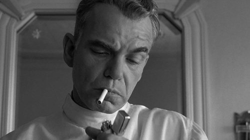 Buy cinema tickets for The Man Who Wasn't There   BFI Southbank