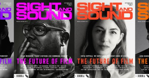 Sight and Sound magazine relaunches with new look and revamped editorial