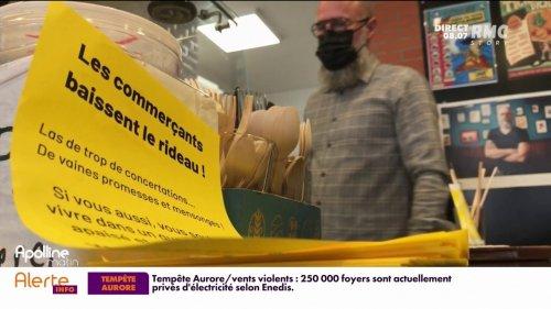 « Ce n'est plus supportable »: à Lyon, des commerçants vont baisser le rideau face à l'insécurité grandissante
