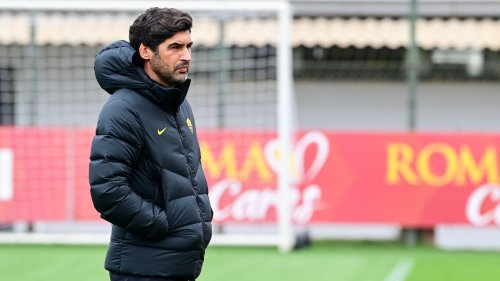 OL: Fonseca aurait été contacté pour le poste d'entraîneur