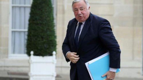 Mesures sanitaires: Gérard Larcher porte plainte après des menaces contre les sénateurs