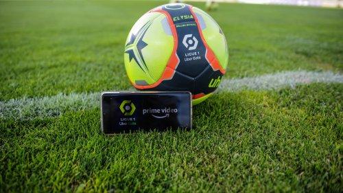 Prix, abonnement, comment regarder le Trophée des champions Lille-PSG sur Amazon dimanche
