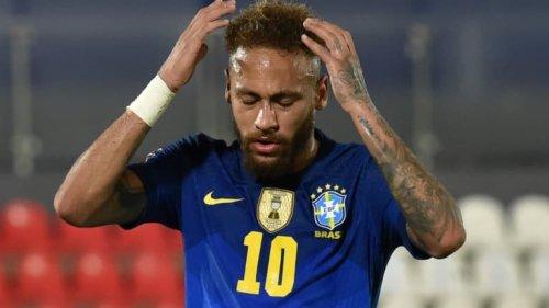 PSG: encore une tentative d'intrusion au domicile de Neymar