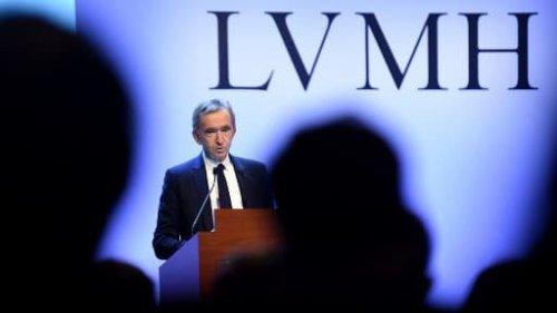 LVMH met en lumière les métiers de l'artisanat qui peinent à trouver preneur