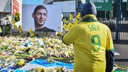 Mort d'Emiliano Sala: des SMS accablants dévoilés durant le procès