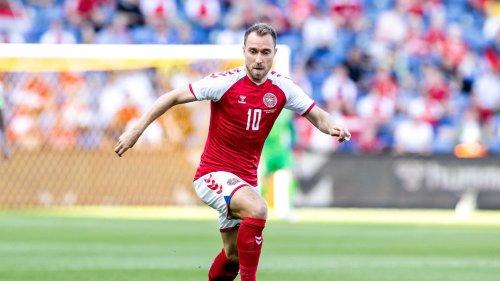 Euro: qui est Eriksen, le magicien du Danemark et de l'Inter?