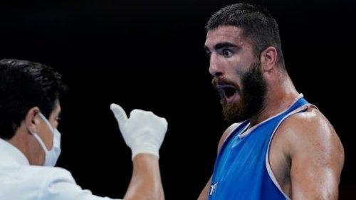 JO 2021: après le scandale Aliev, John Dovi met en cause l'organisation de la boxe olympique