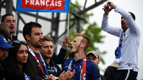 """France-Allemagne: Darmanin demande de la """"mansuétude"""" aux forces de l'ordre pour le couvre-feu"""