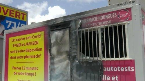 Défiance, croyances locales: pourquoi le vaccin contre le Covid-19 est boudé en Martinique