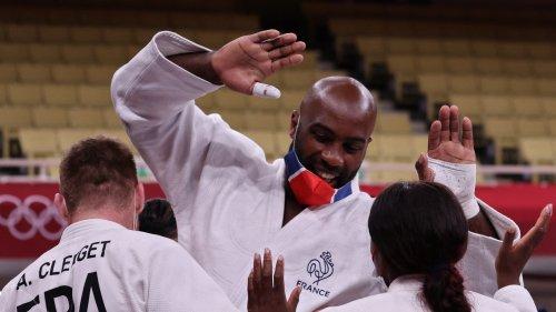 JO 2021 (judo): la finale rêvée pour la France face au Japon, par équipes