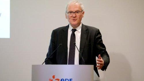 """Des discussions """"extrêmement difficiles"""" à Bruxelles sur la réorganisation d'EDF"""