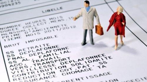 Les Français vont-ils succomber aux acomptes sur salaires pour éviter les découverts?