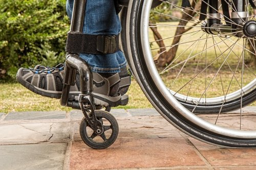 Le calcul de l'allocation adulte handicapé fait débat à l'Assemblée nationale