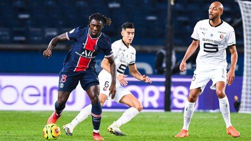 Ligue 1: sur quelle chaîne regarder Rennes-PSG