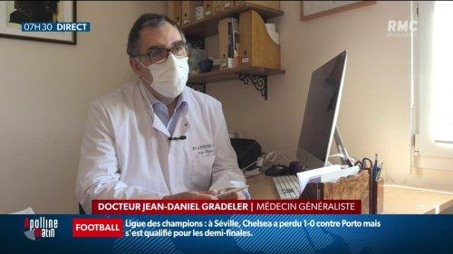 Confusion en Moselle autour de la vaccination avec l'AstraZeneca