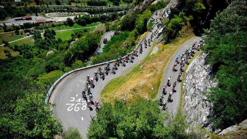 Tour de France: tout ce qu'il faut savoir sur le parcours de l'édition 2022