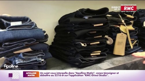 5 à 10% de hausse: pourquoi le prix des vêtements va lui aussi augmenter