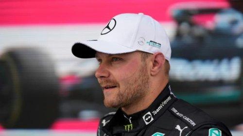 GP de Russie: Bottas rétrogradé à la 17e place sur la grille de départ