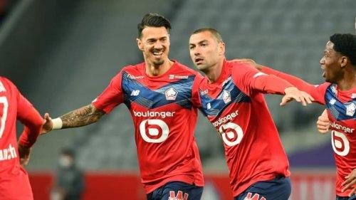 Ligue 1: les conditions pour que Lille soit champion de France dimanche