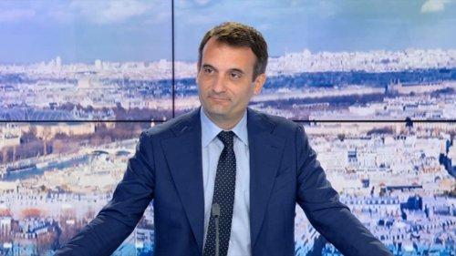 """Pass sanitaire: Florian Philippot dénonce une """"société de l'apartheid"""""""