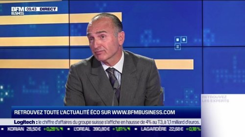 Les Experts : Anne Hidalgo propose d'augmenter le Smic de 150 euros - 26/10