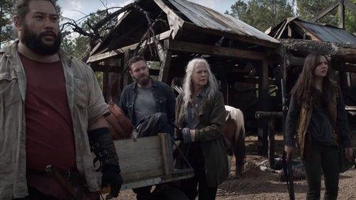"""""""The Walking Dead"""": découvrez la bande annonce de l'ultime saison"""