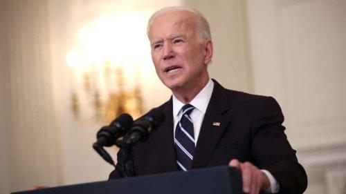 Joe Biden va demander à la Cour suprême de bloquer la loi anti-avortement au Texas