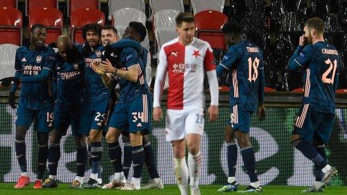 Ligue Europa en direct: Arsenal et United sans problème, la Roma s'en sort