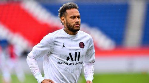PSG: signature ce samedi pour la prolongation de Neymar