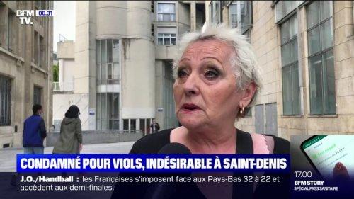Les habitants de Saint-Denis s'inquiètent de la libération de Patrick Trémeau, condamné pour des viols en série